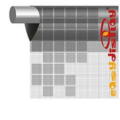 Materiale : 450g/m². PVC, B1 sertifisertUV-bestandig trykkHelsømbredde 2-10 cm Mesh Banner, Display, Billboard