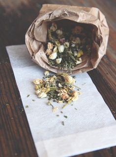 4himglory:  How To Make Tea | Free People Blog