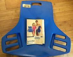 e535798c7ac Abdominizer The Intelligent Sit Up Assistant ABS Stomach Abdomenizer Manual