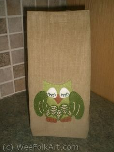 Thinking about these for the kids in my class - need to start sewing now!