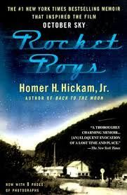 The memoir that inspired the film October Sky, Rocket Boys is a uniquely American memoir—a powerful, luminous story of coming of age at the dawn of the 1960s, of a mother's love and a father's fears, of a group of young men who dreamed of launching rockets into outer space . . . and who made those dreams come true.    Amazon.com