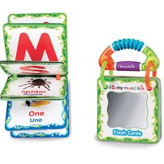 TravelKiddy - Travel Flash Cards, $6.99 (http://www.travelkiddy.com/travel-flash-cards/)