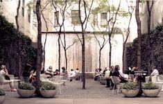 Img icona_Paley park a New York