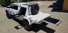 Outback Customs, Caboolture QLD   Automotive Customising, Custom canopies, custom trays, vehicle fabrication,