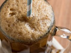 Cicerone Picks: The Ultimate Beer-Ice Cream Float | Serious Eats