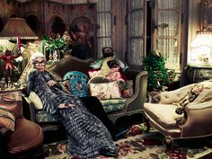 iris apfel photographed in her new york apartment by thomas whiteside decluuter by vicki archer