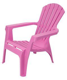 Dolomiti Garden Chair Pink