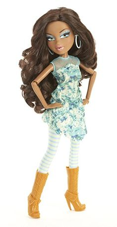 Bratz Xpress It Doll, Sasha