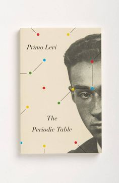 Primo Levi, (1975), The Periodic Table, Schocken Books, New...