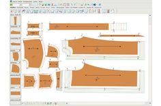 O processo de modelagem plana exige conhecimento técnico e cuidados específicos. Conheça as etapas para se construir um bom molde.