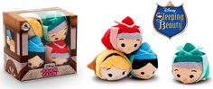 Sleeping Beauty Tsum Tsum Collection & Box Set Coming Soon To Europe
