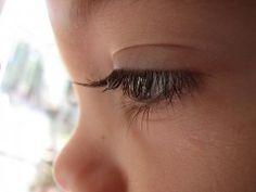 Vitamins for Eyelash Growth