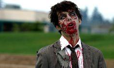 Los zombies laborales. Los working dead