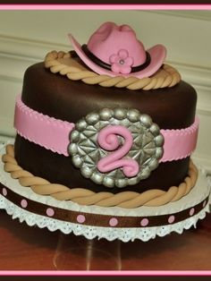 Top Western Cowboy Cakes - Top Cakes - Cake Central