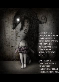 quotes about darkness and light - Google Search