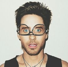 Thirty seconds to mars, Jared Leto