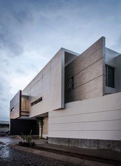 Galería de Casa W / STVX Colectivo de Diseño - 6