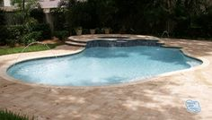 Swimming Pool Tampa | Tampa Pool Builder | Brandon Swimming Pool | Pool  Resurfacing Tampa