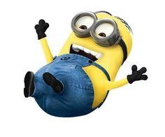 Minion- weeeeeeeeeeeeeeeee......