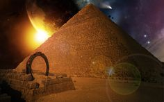 Stargate Universe wallpaper 599
