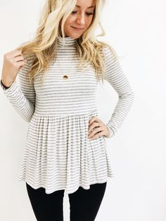 53933cc8ad36f 20 Perfect Gray Winter Styles - Fashion s Girl