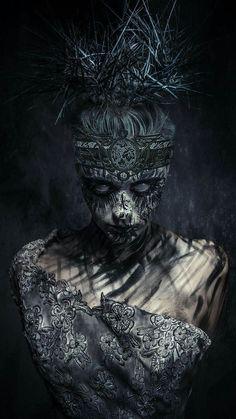 American Horror Story season 6 Poster - My Roanoke Nightmare Dark Fantasy Art, Fantasy Kunst, Arte Horror, Horror Art, Horror Pics, American Horror Story, Imagenes Dark, Art Sinistre, Dark Art Photography