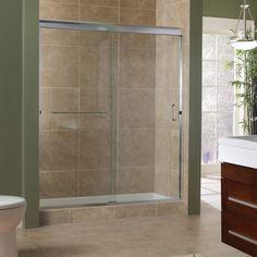 alumax sliding shower doors
