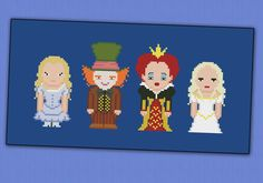 Hey, I found this really awesome Etsy listing at http://www.etsy.com/listing/126420946/tim-burtons-alice-in-wonderland-pdf