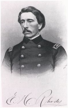 Sullivan Ballou His Civil War letter to his wife Sarah is one of