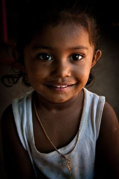 India❤️The Beauty of a Child's Smile ~ http://universal-wellness.blogspot.com/2015/02/baring-my-soul-and-planting-dream.html