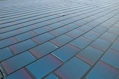 Solar Shingles, The next best thing to happen for the home. Waiting now for Solar Siding !!!
