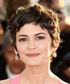 19 Gorgeous Pixie Cuts Thinking of getting a pixie cut? These celebrities show us how to pull off the bold 'do flawlessly no matter what your face shape.