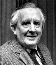 J.R.R. Tolkien- MASTER CREATIVE