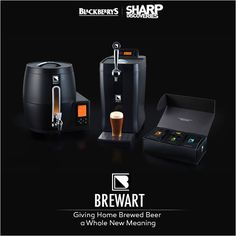 Start 'hopping' with joy and Brew Your Own Beer (BYOB) at home..