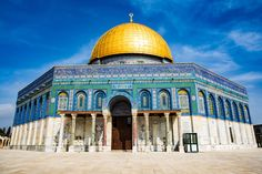 10 Reasons Why You Should Visit Jerusalem Over Tel Aviv . The difference between Tel Aviv and Jerusalem is like the difference between the . Israel Tours, Dome Of The Rock, Visit Israel, Temple Mount, Vacations To Go, Visit Egypt, Israel Travel, Tel Aviv, Group Tours