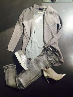 Grey #bygetty