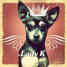 "Lady ""k"" aka Cachalote"