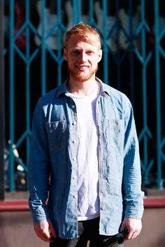 beards of seattle: Photo Beards, Men's Style, Seattle, Menswear, Street Style, Mens Fashion, Sexy, How To Wear, Jackets
