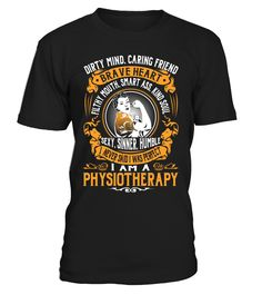 Physiotherapy - I Never Said I Was Perfect #Physiotherapy