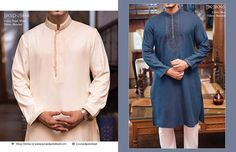 Kurta eid collection for men