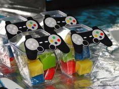 PlayStation party ideas                                                                                                                                                                                 Mais