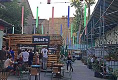 Roadtrippin Ricis Food Budapest, Street View, Food, Meal, Essen, Hoods, Meals, Eten