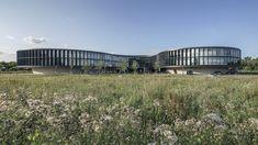ESO Headquarters Extension,© Aldo Amoretti