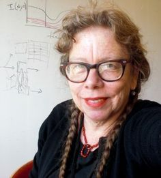 Lynda Barry -Artist & Teacher
