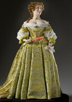 Early 18th century