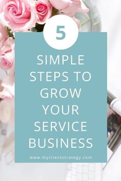 Ever feel stuck in your small business? And find yourself spinning around in circles and wondering what to do next to attract consistent clients and grow? What you need is a simple step-by-step process to follow. That's where I can help. Here are 5 simple steps you can take to grow your service business. #servicebusiness #businessgrowth #entrepreneurs #fempire #fempreneur #clarity #businesscoach #businesscoaching #marketingcoach #marketingtips Marketing Budget, Content Marketing Strategy, Small Business Marketing, Marketing Plan, Creative Business, Business Tips, Online Business, Business Coaching, How To Get Clients