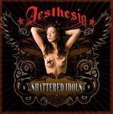 Shattered Idols [CD], 15728791
