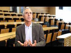 2012-10-02 Bienvenue à KEDGE Business School - Philip McLaughlin