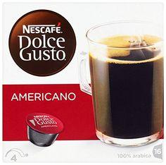 Nescafé Dolce Gusto Caffè Americano 16 Capsules (Pack of 3, 16 capsules x 3 = 48 capsules/coffee pods ) Nescafe http://www.amazon.co.uk/dp/B003U72WY2/ref=cm_sw_r_pi_dp_zSdxvb1EY5YAN
