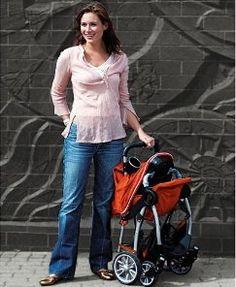 Baby Stroller Maintenance Guide